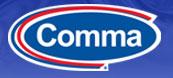 Comma UK.
