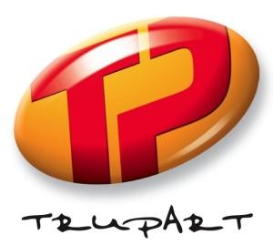 Trupart Logo